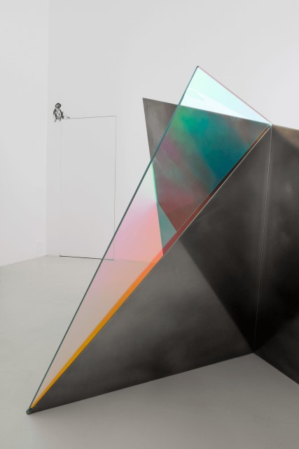 Matteo Negri | Piano Piano ABC-ARTE Genova, installation view-PianoPiano