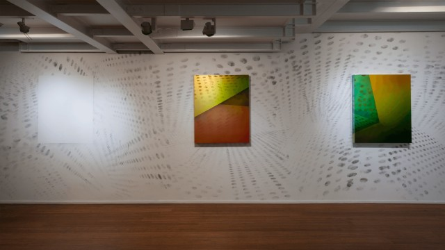 Matteo Negri | Piano Piano ABC-ARTE Genova, installation view -Wall