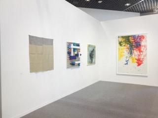 ABC-ARTE, booth A13, ArtMonte-carlo 2017