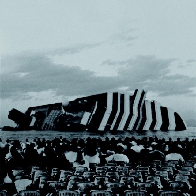 Adalberto Abbate Costa Concordia 150x150 Immagine Fotografica Su Supporto