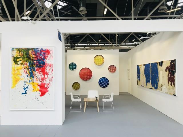 ABC-ARTE, Artefiera Bologna 2018