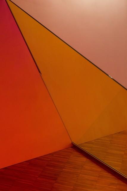 Matteo Negri - Greetings from Mars, at MAC Lissone