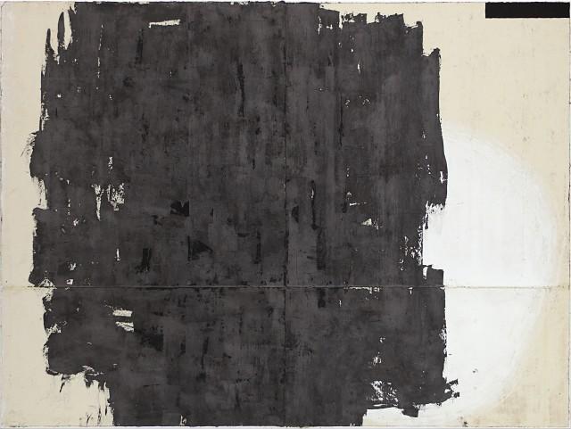 Luca Serra, Mientras nadie mira - Precipitando Gris, 2019