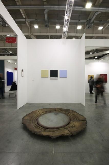 ABC-ARTE, Artefiera Bologna 2020 pad.18 C31