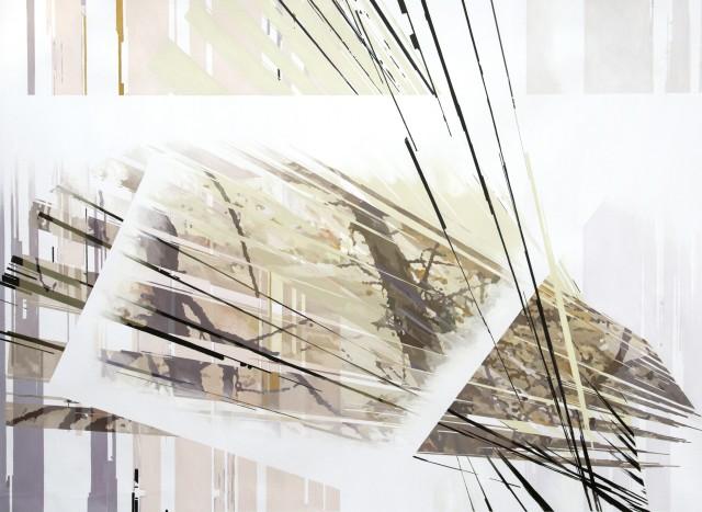 Paesaggi Liquidi, Anna Caruso