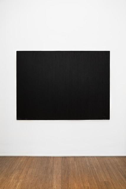 Tomas Rajlich, Untitled, 1979, 140x190cm, acrylic on canvas
