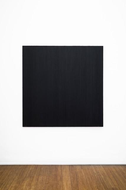 Tomas Rajlich, Untitled, 1979, 170x170cm, acrylic on canvas