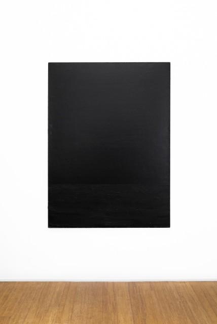 Tomas Rajlich, Untitled, 1979, 190x140cm, acrylic on canvas