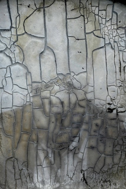 Michael Tsegaye, Chasms of the Soul: a Shattered Witness XIV, 2010
