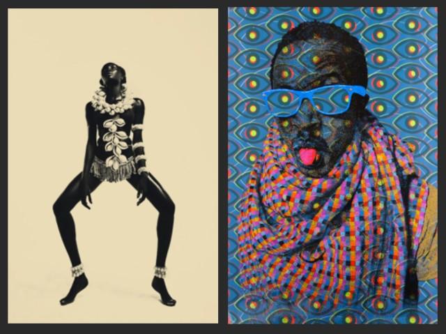 Style Fusion - Àsìkò & Evans Mbugua