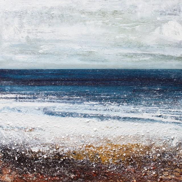 Alex Morton, Autumn Wind Coming Through