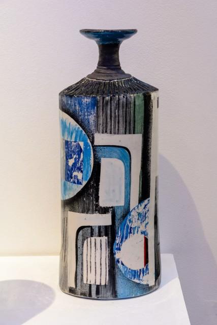 Paul Jackson, Medium Bottle 'Madrugada Series'