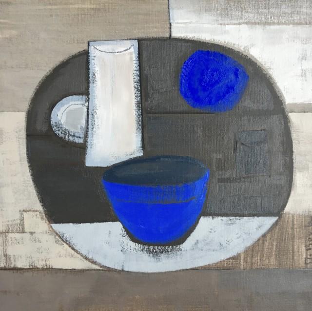Marie Boyle, Blue Moon
