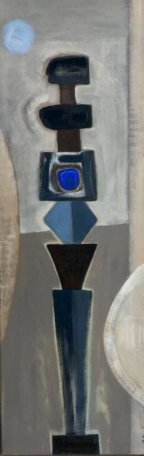 Marie Boyle, Totem