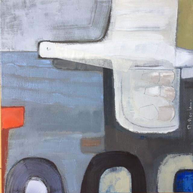 Marie Boyle, Flying Bird , 2018