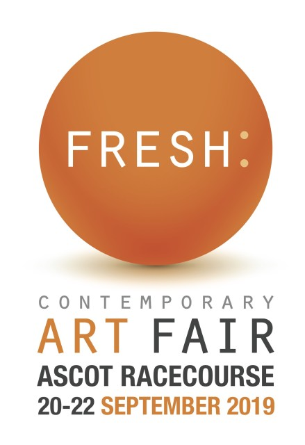 Fresh Art Fair at Ascot Racecourse 20th - 22nd September 2019