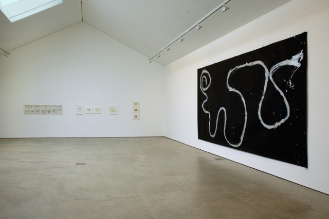 Drawing Languages, Joan Jonas