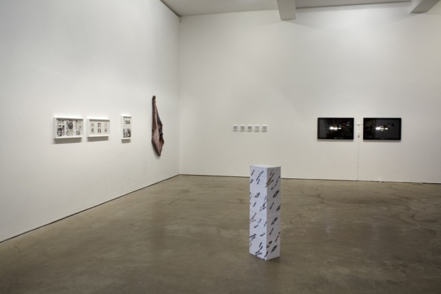 How to Eclipse the Light, Curated by Karen Archey