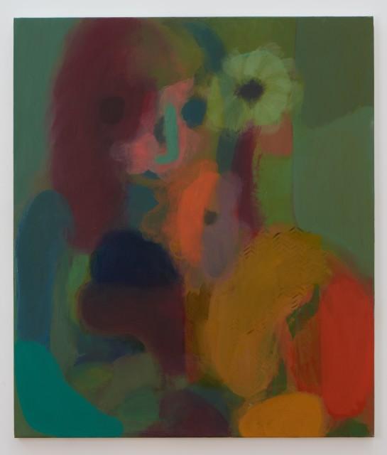 Pregnant Landscape, Phoebe Unwin