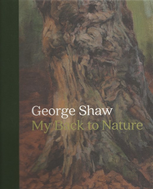 George Shaw - My Back to Nature