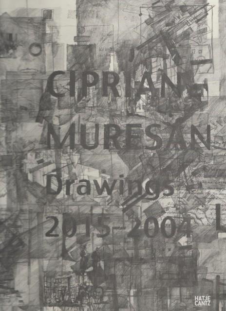 Ciprian Muresan - Drawings 2015 - 2004