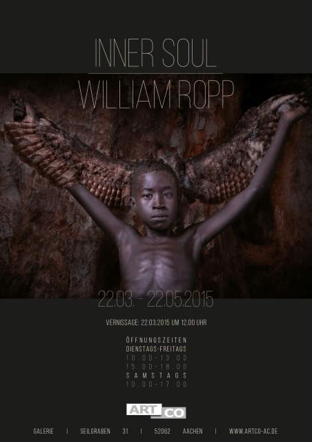 INNER SOUL, William Ropp