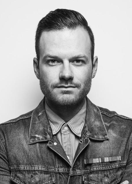 Justin Dingwall