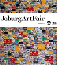 Joburg Art Fair, Johannesburg, South Africa