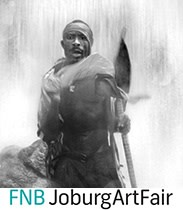 FNB Joburg Art Fair, Johannesburg, South Africa