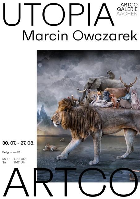 Utopia, Marcin Owczarek