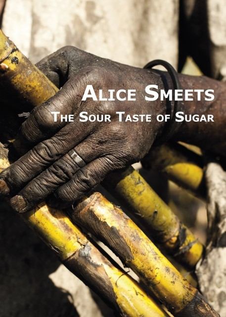 THE SOUR TASTE OF SUGAR, Alice Smeets