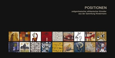 Positionen, GROUP EXHIBITION