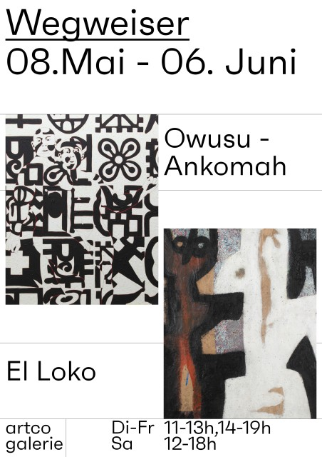 Wegweiser, EL Loko & Owusu-Ankomah