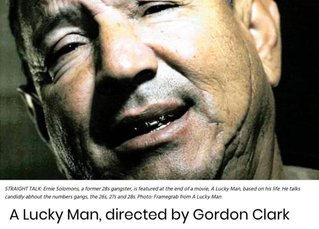A Lucky Man, directed by Gordon Clark