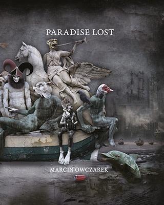 Marcin Owczarek, Paradise Lost