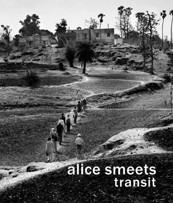 Alice Smeets TRANSIT - Photographs