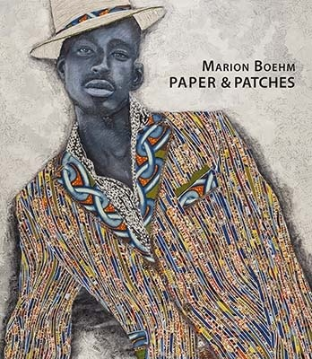 Marion Boehm, PAPER & Patches