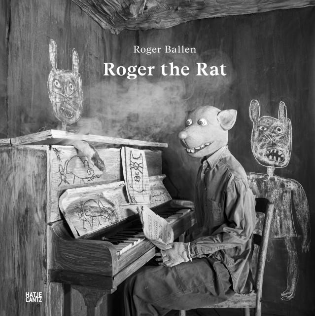 Roger Ballen, Roger the Rat