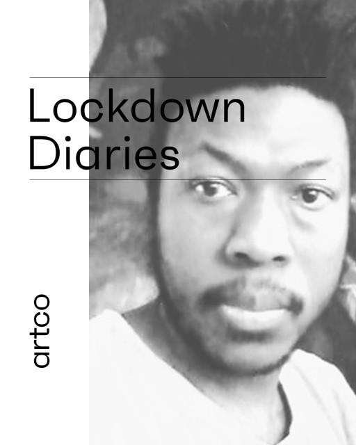 ARTCO Lockdown Diaries - Kufa Makwavarara