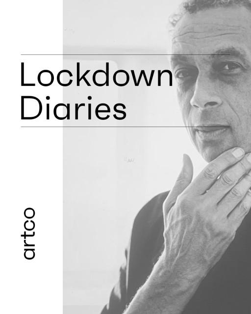ARTCO Lockdown Diaries - Ransome Stanley