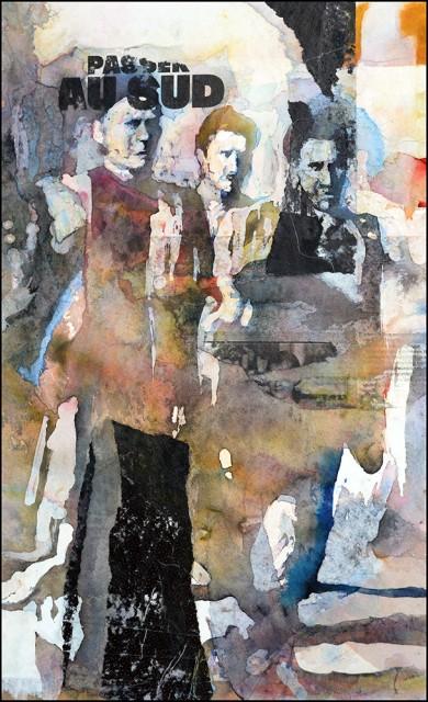 Bruce Clarke, C'EST LE LUXE, 2014
