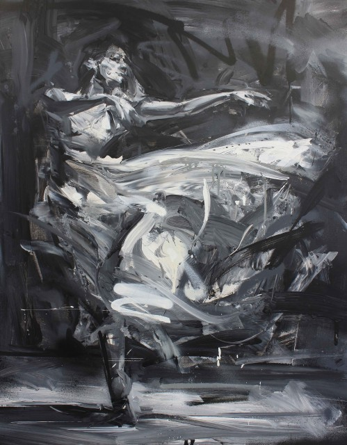 Paul Wright - The Dancers