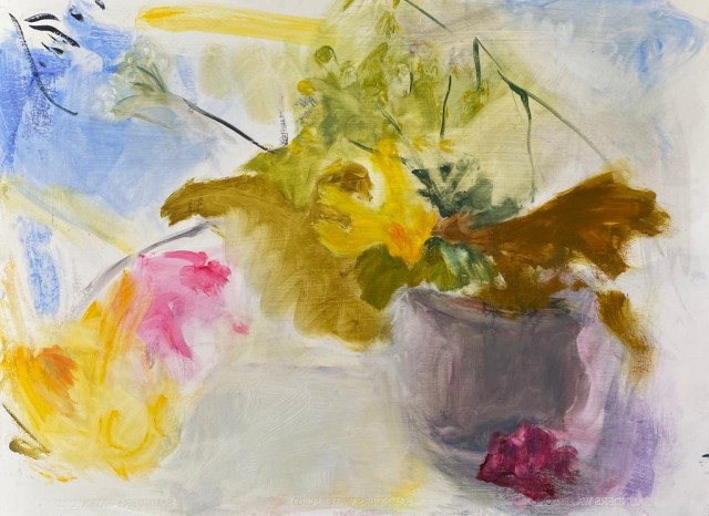 Edwina Broadbent - New Works 2020, A Cornish Collection for Christmas