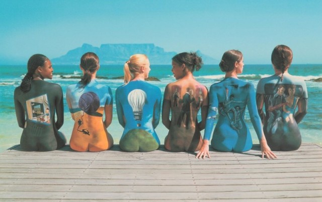 Beach Catalogue, Storm Thorgerson