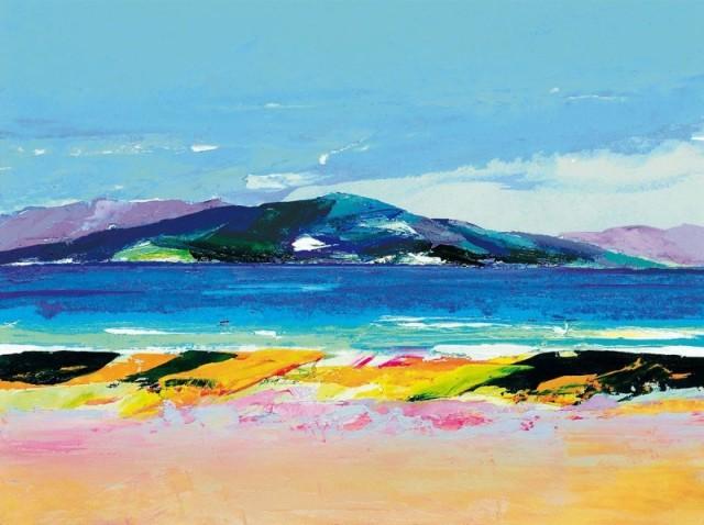Western Crete, Donald Hamilton Fraser