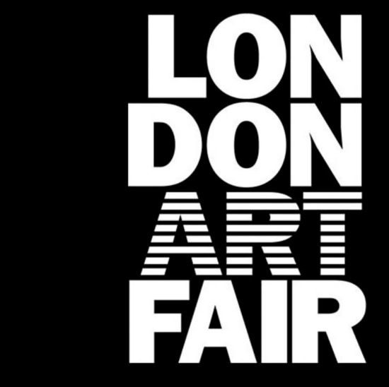 Talk at London Art Fair