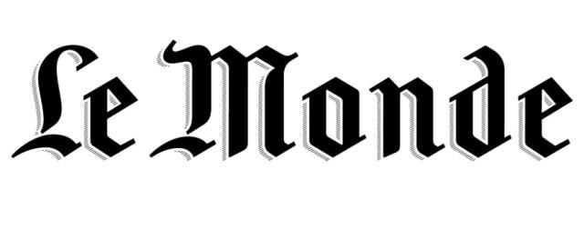 PRESS: Le Monde