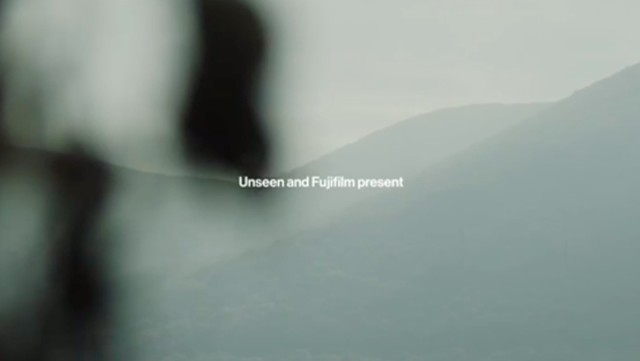 Fujifilm & Unseen Present: Liz Nielsen