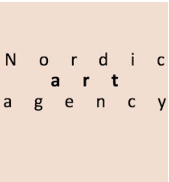Kathlene Fox-Davies on the Nordic Art Agency podcast