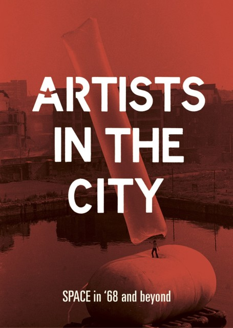 Artists in the City: SPACE in '68 and beyond, Anna Harding